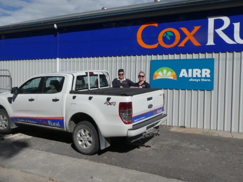 cox-1