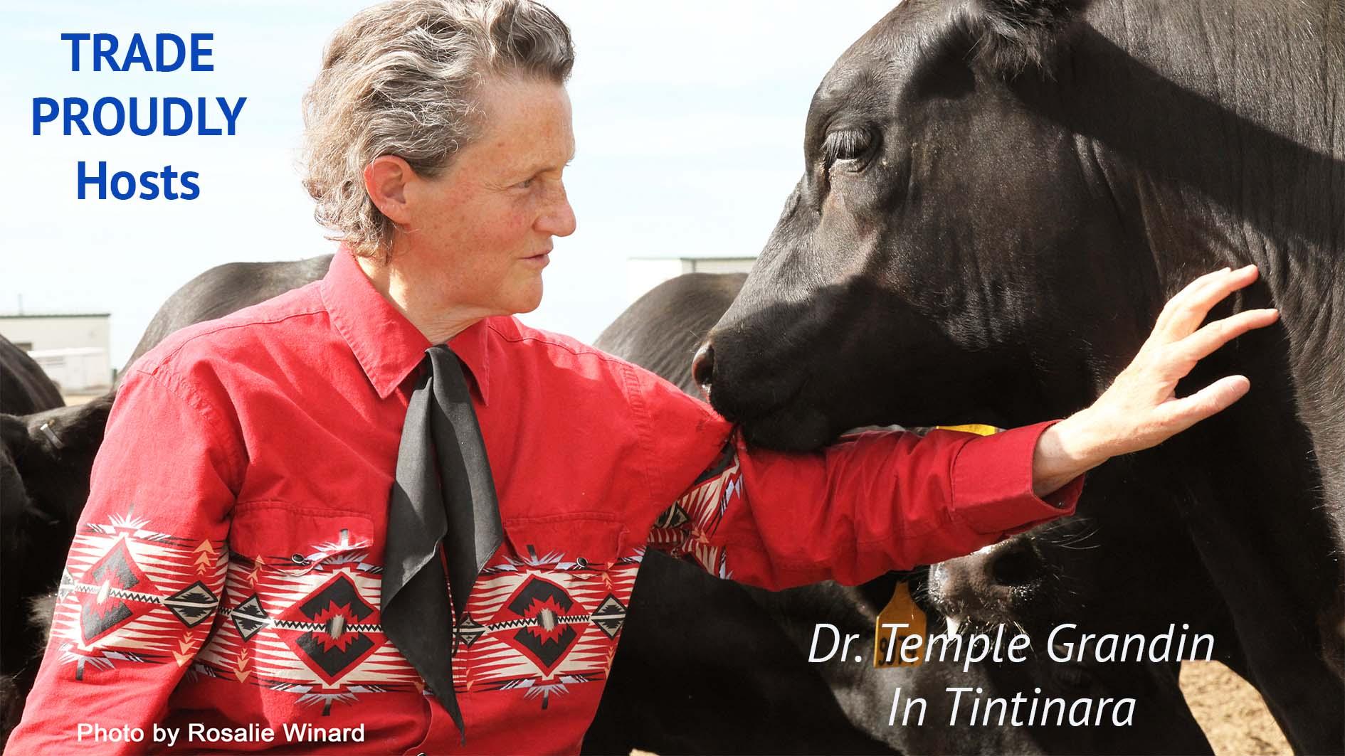 TRADE Livestock Management Systems